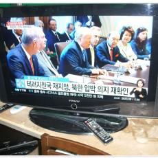 LCDTV 32인치