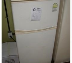 냉장고140리터